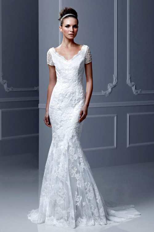 Medium Of Sell Wedding Dress