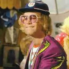 Elton i mupparna