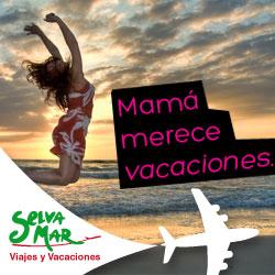 Mamá merece Vacaciones