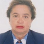 Falleció Blanca Miriam de Castiblanco. Fue secretaria de VOZ
