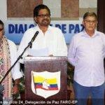 FARC anuncian avances significativos en conversaciones