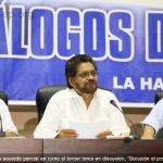 FARC: Solución definitiva del problema de la droga reside más allá de las fronteras