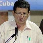 FARC estudiarán desmonte del militarismo oficial