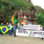 justicia climatica
