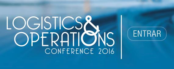 Congreso en Logística y Operaciones 2016