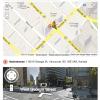 Die goldene Mitte: Lage-Reiter (Google Hotelfinder)