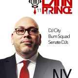 New York is now Represented | Welcome DJ Latin Prince!
