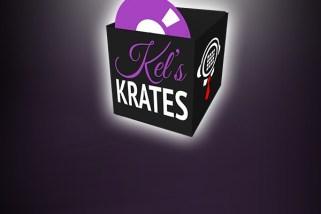 Kel's Krates – Volume 1 | Deeper Sound |  [DeepHouse] [EDM]