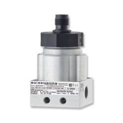 DMD341 Compact Differential Air Pressure Sensor