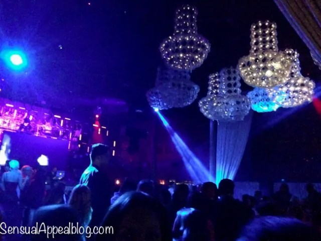 Greystone Manor Hollywood