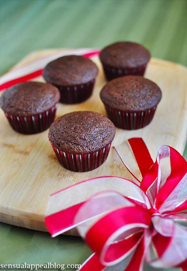 Healthy Paleo Gingerbread Muffins #MyMarianos