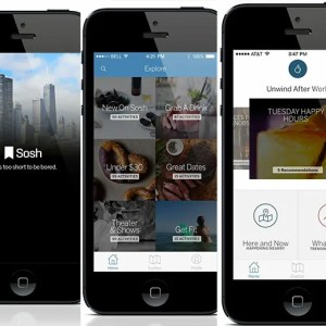 Sosh App in Chicago