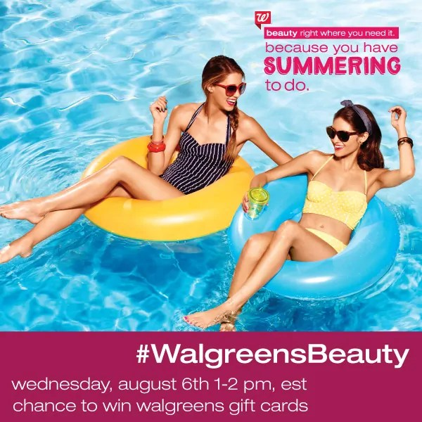 #WalgreensBeauty2-Twitter-Party-8-6