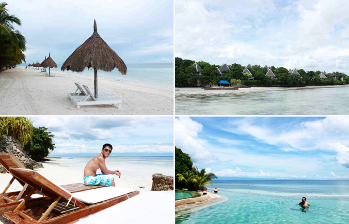 BOHOL ACCOMMODATION: Panglao Island - Cheap Lodges, Rooms, Homestay, Pension Houses, Luxury Hotels and Resorts