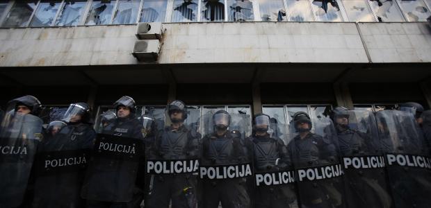Polizia_Bosnia