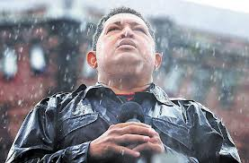 chavez pioggia