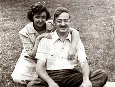 I coniugi Rosenberg