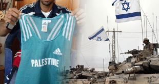israele sport