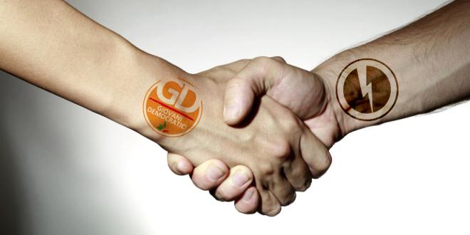 frosinone alleanza gd blocco