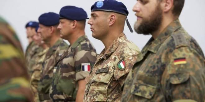 L'Italia aderisce all'Iniziativa Europea d'Intervento