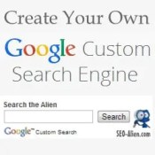 Create your Own Google Custom Search Engine