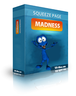 Squeeze Page Madness