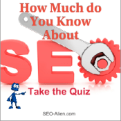 How Much do You Know About SEO