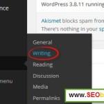 Cara Setting Ping Service di Blog WordPress Agar Cepat Index