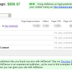9 Cara Cari Uang lewat Blog selain Google Adsense [8 Juta per bulan]
