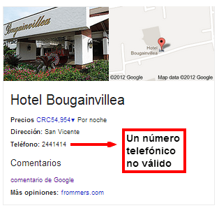 google-local-places-hotel
