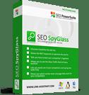 SEO SpyGlass