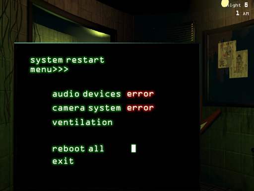 Dammit, even in the future, nothing works!