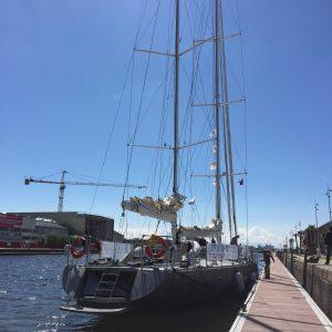 23 Et 24 Mai – Le Havre – 5ème étape De La Tournée Nationale De Sensibilisation