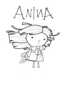 anina_coloriage