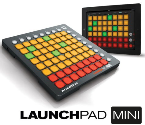 Launchpad-Mini-two