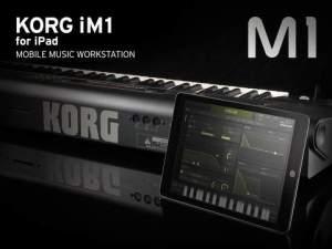 Korg iM1