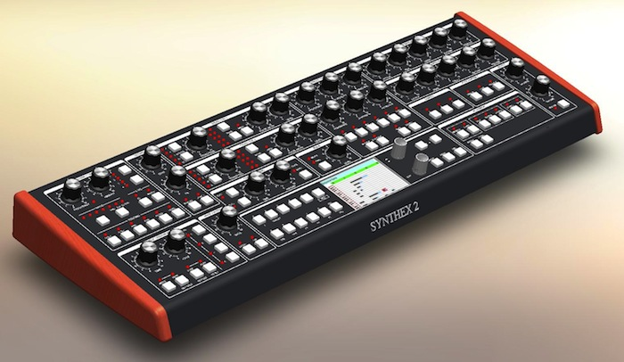 synthex 2