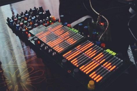 sputnik sequencer proto