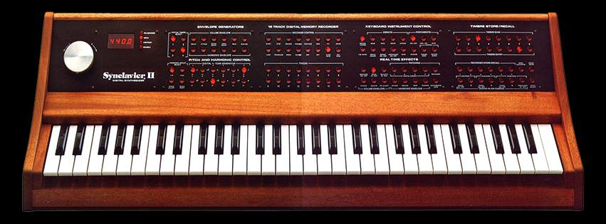 webclavier synclavier