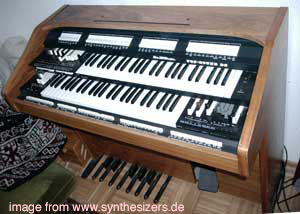 böhm top sound ds orgel