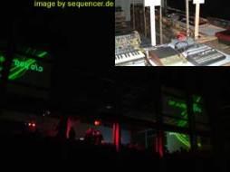 synthesizerpark @ panoramahaus