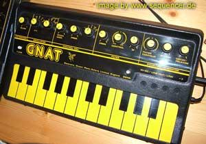 EDP Gnat Synthesiser