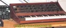 RSF Kobol Synthesizer
