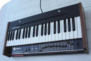 Jen SX2000 synthesizer