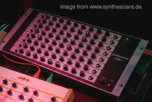 TBS syncussion drm1