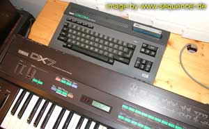 yamaha cx5m msx computer with fm sound
