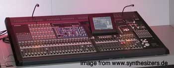 yamaha mixing solution broadcast
