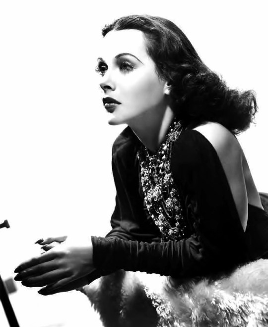 """""""I have not been that wise. Health I have taken for granted. Love I have demanded, perhaps too much and too often. As for money, I have only realized its true worth when I didn't have it."""" —Hedy Lamarr"""