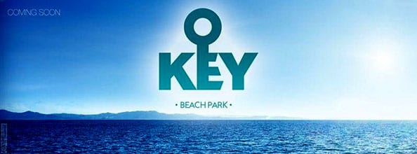 KEY BEACH PARK Pozzuoli - Lunedi 14 Exclusive Party
