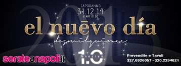 one club aversa capodanno 2015 (2)